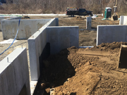 Foundation & Utilities
